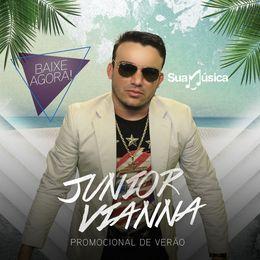 Capa: Junior Vianna - Verão 2K17