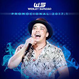 Capa: Wesley Safadão - Promocional 2017.1
