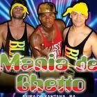 Banda Mania De Ghetto
