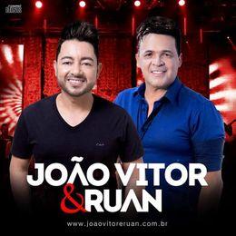 Capa: João Vitor & Ruan - EP 2019
