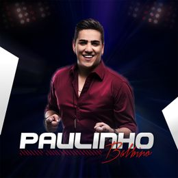 Capa: Paulinho Balbino - Promocional 2K17