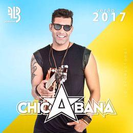 Capa: Chicabana - Verão 2017