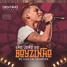 Capa: Devinho Novaes - São João do Boyzinho