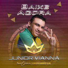 Capa: Junior Vianna - Promocional Julho 2016