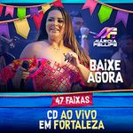 Capa: Márcia Fellipe - Ao Vivo Em Fortaleza