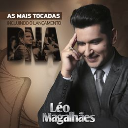 Capa: Léo Magalhães - DNA (Single)