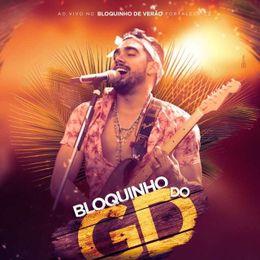 Capa: Gabriel Diniz - Gd No Bloquinho De Verão Fortaleza