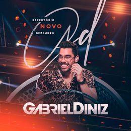 Capa: Gabriel Diniz - Promocional Dezembro 2018
