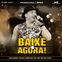 Capa: Wesley Safadão - Promocional 2016.3