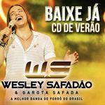 Capa: Wesley Safadão - Verão 2014