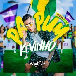 Capa: Mc Kevinho - #Joguejunto