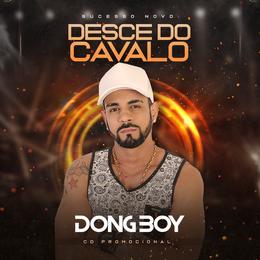 Capa: Dong Boy - Promocional 2018