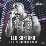 Capa: Léo Santana - Ao Vivo Salvador Fest