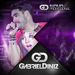 Capa: Gabriel Diniz - Promocional Agosto 2015