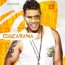 Capa: Chicabana - Ao Vivo Na Live