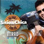 Capa: Chicabana - Verão 2015 - Ao Vivo no Sitio da Chica