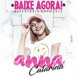 Capa: Anna Catarina - Verão 2019