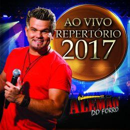 Capa: Alemão do Forró - Promocional 2017
