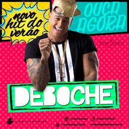 Capa: Léo Santana - Deboche (Single)
