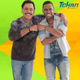 Capa: Grupo É O Tchan - Colar De Beijo (Single)