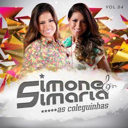 Capa: Simone & Simaria - Volume 4