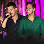Capa: Hugo & Guilherme - Single