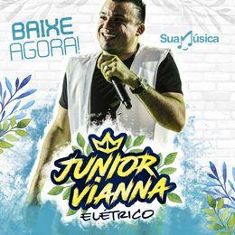 Capa: Junior Vianna - Carnaval 2K17 (Elétrico)