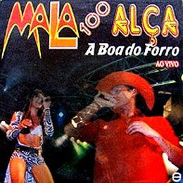 Capa: Malla 100 Alça - Volume 01
