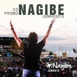Capa: Nagibe - São João 2015