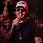 Capa: Hungria Hip Hop - Single