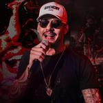 Capa: Hungria Hip Hop - 8101