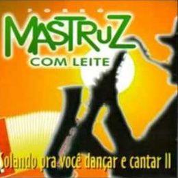 Capa: Mastruz com Leite - Solando Pra Você Dançar e Cantar II - Vol. 14