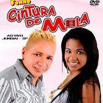 Capa: Cintura de Mola - Volume 6 (Áudio DVD)
