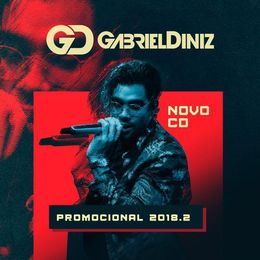 Capa: Gabriel Diniz - Promocional 2018.2