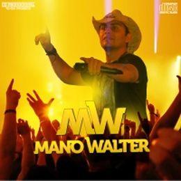 Capa: Mano Walter - Promocional Julho 2014