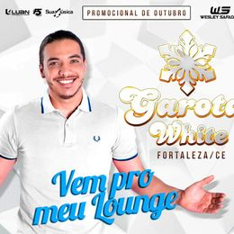 Capa: Wesley Safadão - Promocional Outubro 2015