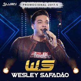 Capa: Wesley Safadão - Promocional 2017.5