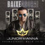 Capa: Junior Vianna - Promocional Maio 2016