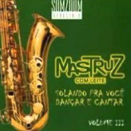 Capa: Mastruz com Leite - Solando Pra Voce Dancar e Cantar III - Vol. 17