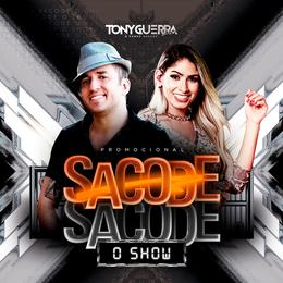 Capa: Tony Guerra & Forró Sacode - O Show