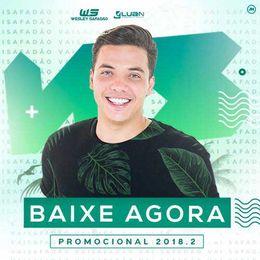 Capa: Wesley Safadão - Promocional 2018.2