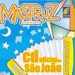 Capa: Mastruz com Leite - São João 2016