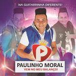 Capa: Paulinho Moral - Promocional 2018