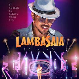 Capa: Lambasaia - Ao Vivo Em Itaberaba