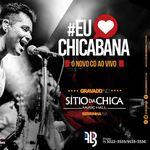 Capa: Chicabana - Eu Amo Chicabana