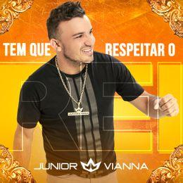 Capa: Junior Vianna - Promocional Agosto 2K17
