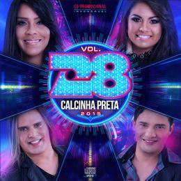 Capa: Calcinha Preta - Volume 28