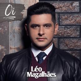 Capa: Léo Magalhães - OI