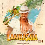 Capa: Lambasaia - Baludo 2019