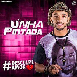 Capa: Banda Unha Pintada - Desculpe Amor